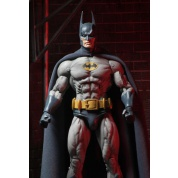 NECA's Versus Line - Batman vs. Alien 7inch Scale Action Figure 2-Pack