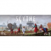 Scythe: Invaders from Afar - EN