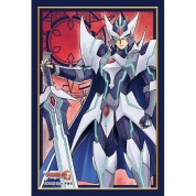 "Bushiroad Sleeve Collection Mini - Vol.272 Cardfight!! Vanguard G ""Blaster Blade, Exceed"" (70 Sleeves)"
