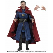 Marvel's Dr. Strange The Movie - Dr. Strange 1/4 Scale Figure 45cm