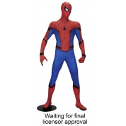 Marvel Spider-Man Homecoming The Movie - Spider-Man Life-Size Replica Foam Figure 173cm