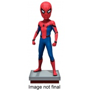Marvel Spider-Man Homecoming The Movie - Spider-Man Head Knocker 20cm