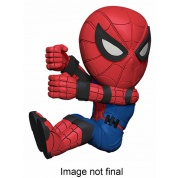 Marvel Spider-Man Homecoming The Movie Scalers - Spider-Man Scaler Mini Figure 5cm