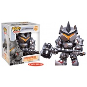 Funko POP! Games Overwatch - Reinhardt Oversized Vinyl Figure 15cm