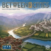 Between Two Cities - EN