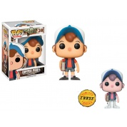 Funko POP! Disney Gravity Falls - Dipper Pines Vinyl Figure 10cm Assortment (5+1 chase figure)
