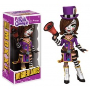 Funko Rock Candy Borderlands - Mad Moxxi Vinyl Figure 13cm