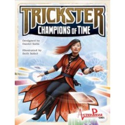 Trickster: Champions of Time - EN