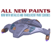 Star Trek: Attack Wing - 5th Wing Patrol Ship (Wave 31) Expansion Pack - EN