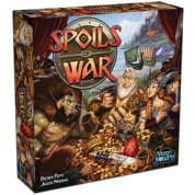 Spoils of War - EN