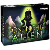 One Night Ultimate Alien - EN