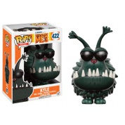 Funko POP! Despicable Me 3 - Kyle Vinyl Figure 10cm
