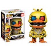 Funko POP! Games Five Nights At Freddy's - Nightmare Chica Vinyl Figure 9cm