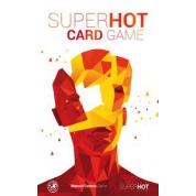 Superhot The Card Game - EN