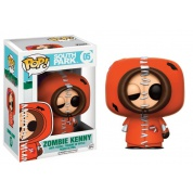 Funko POP! South Park - Zombie Kenny Vinyl Figure 10cm limited