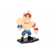 Metals WWE - John Cena Metal Die Cast Action Figure 10cm