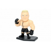 Metals WWE - Brock Lesner Metal Die Cast Action Figure 10cm