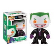 Funko POP! DC Comics - Black Suited Joker Vinyl Figure 10cm Limited