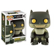 Funko POP! DC Comics - Batman/Killer Croc Impopster Vinyl Figure 10cm Limited