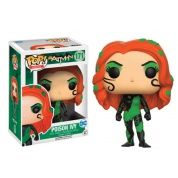 Funko POP! DC Comics - New 52 Poison Ivy Vinyl Figure 10cm Limited