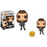 Funko POP! Television The 100 - Lexa Vinyl Figure 10cm Assortment (5+1 chase figure)