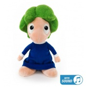 Lemmings - Plush Lemming with Sound 22cm