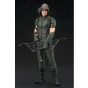 DC COMICS ARTFX+ Serie - Green Arrow TV-Version 1/10 Scale Statue 18cm