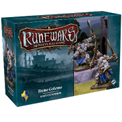 FFG - RuneWars: The Miniatures Game - Rune Golems Expansion Pack - EN