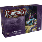 FFG - RuneWars: The Miniatures Game - Ankaur Maro Hero Expansion - EN