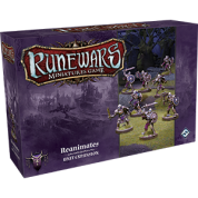 FFG - RuneWars: The Miniatures Game - Reanimates Unit Expansion Pack - EN