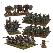 Kings of War - Goblin Army - EN