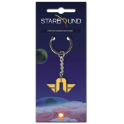 Starbound Keychain - Terrene Protectorate