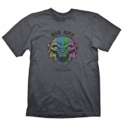 Starbound T-Shirt - Big Ape - Size XXL