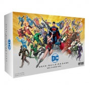DC Comics Deck-building Multiverse Box - EN