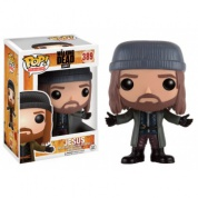 Funko POP! Television - The Walking Dead Jesus Vinyl Figure 10cm (Slightly damaged box)