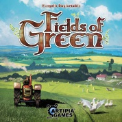 Fields of Green - EN