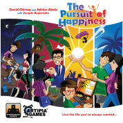 Pursuit of Happiness 3rd Edition - EN