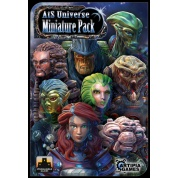 Among the Stars - Universe Miniatures Pack - EN