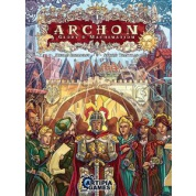Archon: Glory and Machination - EN/FR/DE
