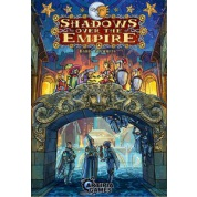Shadows over the Empire - EN