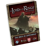 FFG - Lord of the Rings LCG: The Siege of Annuminas - EN