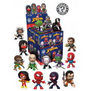 Funko Mystery Mini Marvel - Spider-Man Mini Figure 5cm Assortment (12 random packaging)