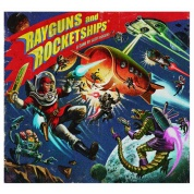 Rayguns and Rocketships - EN