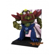 Yu-Gi-Oh! Series 2 - Gate Guardian - Mini-Figure with Diorama/Deluxe Display 3,75-inch