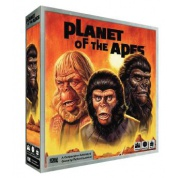 Planet of the Apes - EN