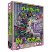 TMNT: Showdown - Bebop & Rocksteady Madness - EN