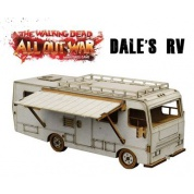 The Walking Dead: All Out War - Dale's RV - EN