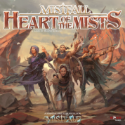 Mistfall: Heart of the Mists - EN