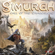 Simurgh: Call of the Dragonlord - EN