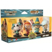 Krosmaster: Arena - Season 2 Exp #7 Bam-Boom (Slightly damaged)